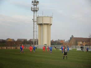 Photo: 24/12/2005 v Cogenhoe (UCL Premier Division) - contributed by Andy Sneddon