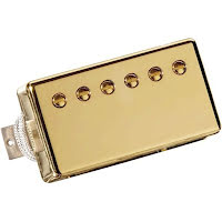 Gibson S & A 57 Classic - Gold