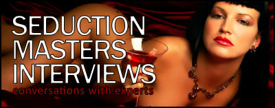 Neil Strauss Seduction Masters Interview Image