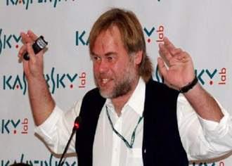 Kaspersky declara que se debería mejorar la regulación del uso de internet