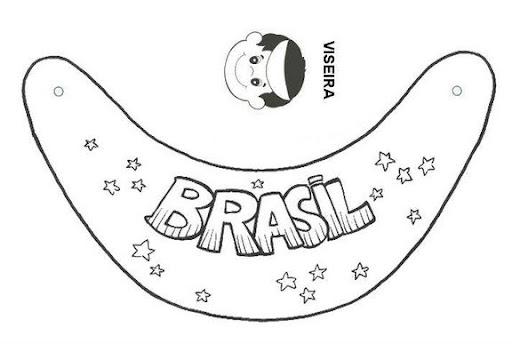 viseira brasil