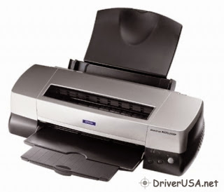 download Epson Stylus Photo 2000P Ink Jet printer's driver