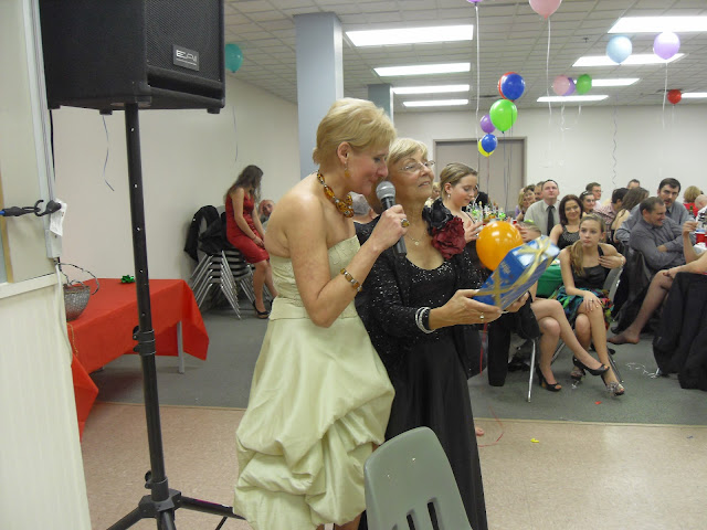 New Years Ball (Sylwester) 2011 - SDC13578.JPG