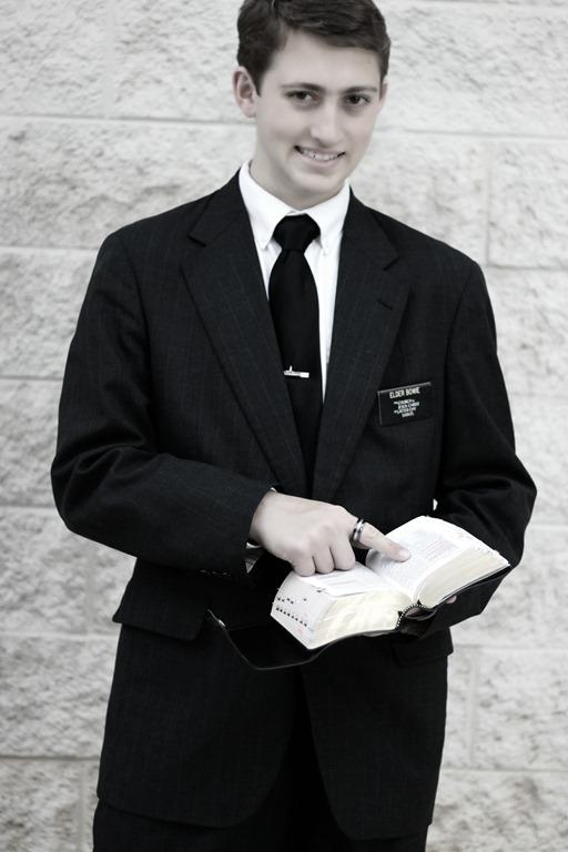 elder Zachary Clay Bowie