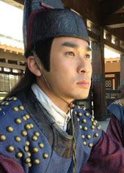 Zhao Lexian China Actor