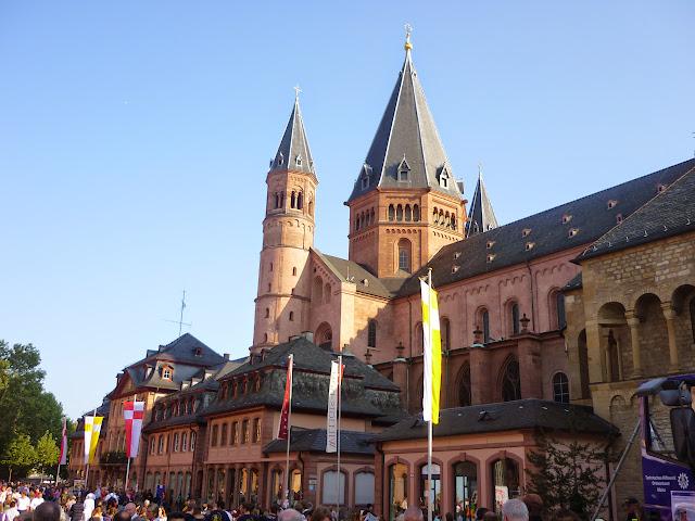 Messdienertag in Mainz 2009 - P1010806.JPG