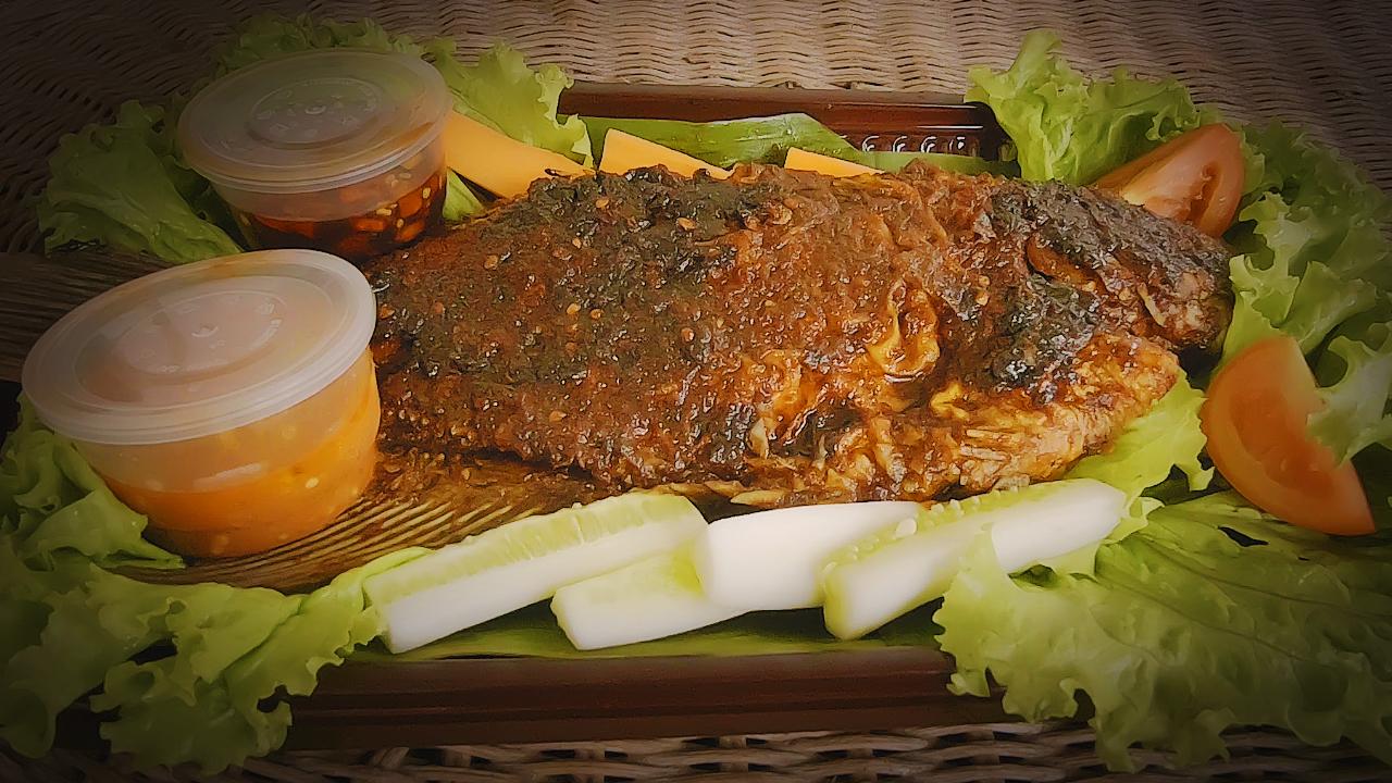 Yumam Ikan Gurame Bakar Kecap Usaha Rumahan Dan Resto