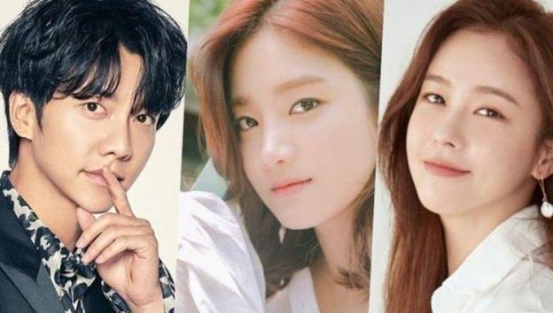 Mouse - Kebenaran Dibalik pembunuh Berantai drama korea tahun 2021 yang akan sangat sayang untuk dilewatkan