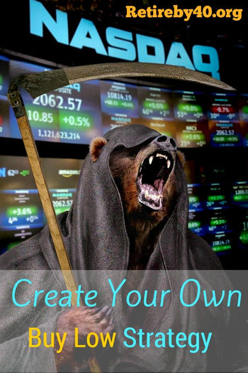 Create Your Own Buy Low Strategy