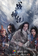 Genghis Khan China Movie