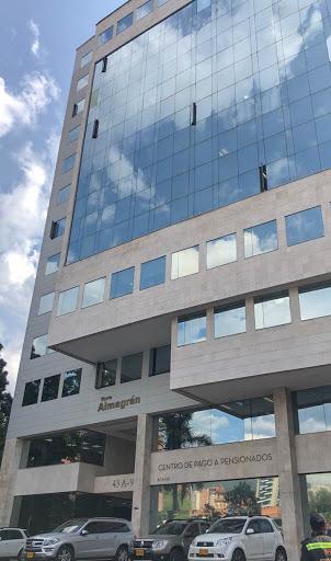 oficinas en venta poblado 585-23850