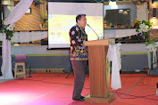 Kepala Puslatbang KMP LAN RI Makassar Akui Latsar PNS Soppeng Paling Romantis