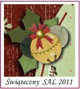 2011 Świąteczny SAL