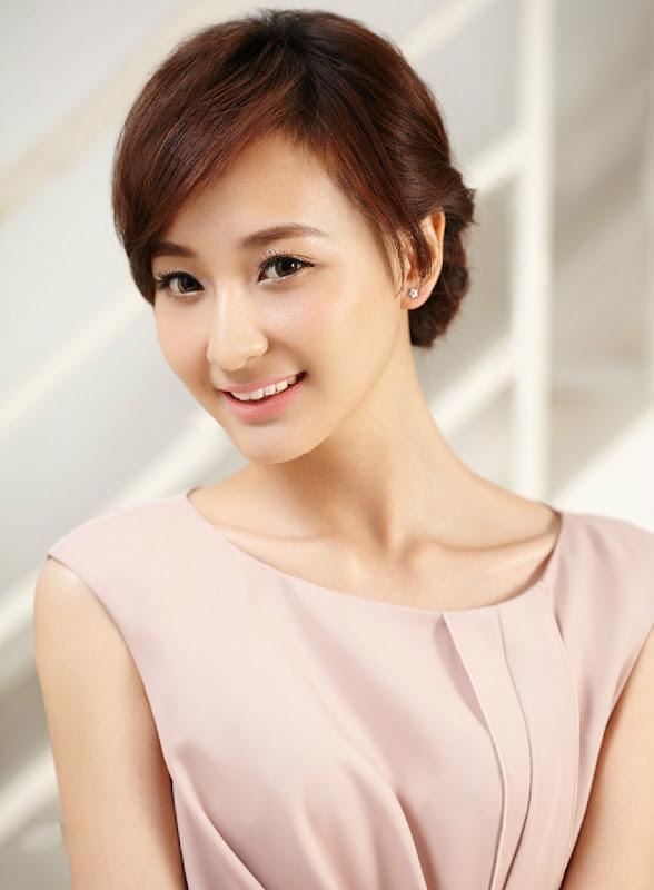 Wu Jingjing China Actor