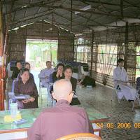 [DSTV-008] Tu sinh thỉnh Thầy ở lại (04-05-2006)