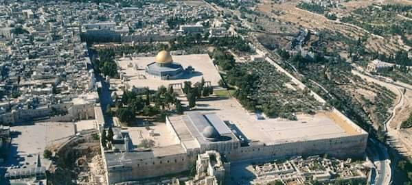 Mengetahui Akar Masalah Palestina dan Solusinya