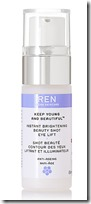 REN Instant Brightening Eye Lift