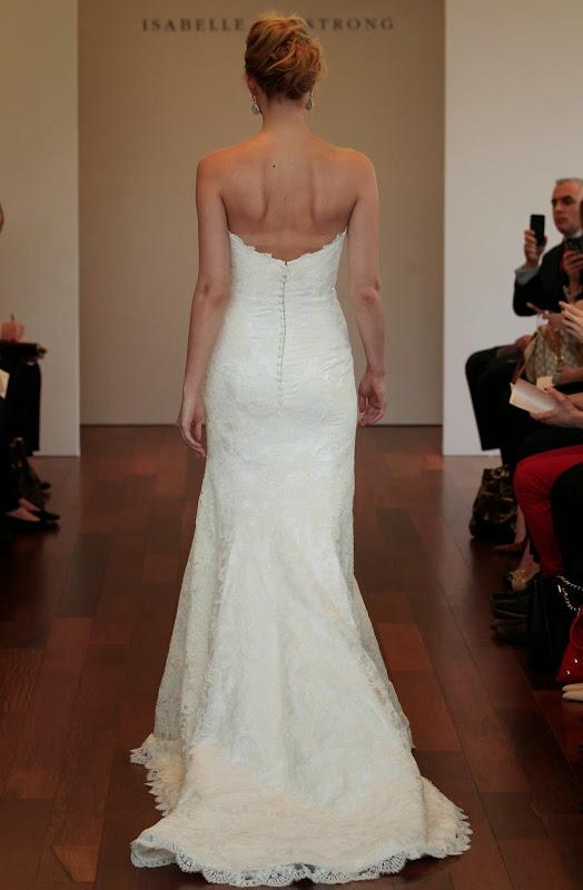 SP15 NEW YORK BRIDAL FASHION WEEK