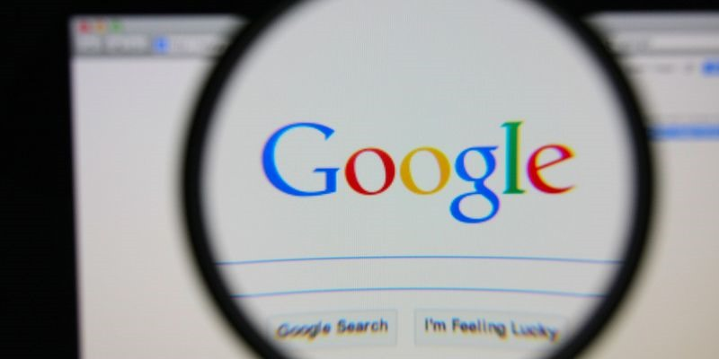 56446 searches are performed on google every second