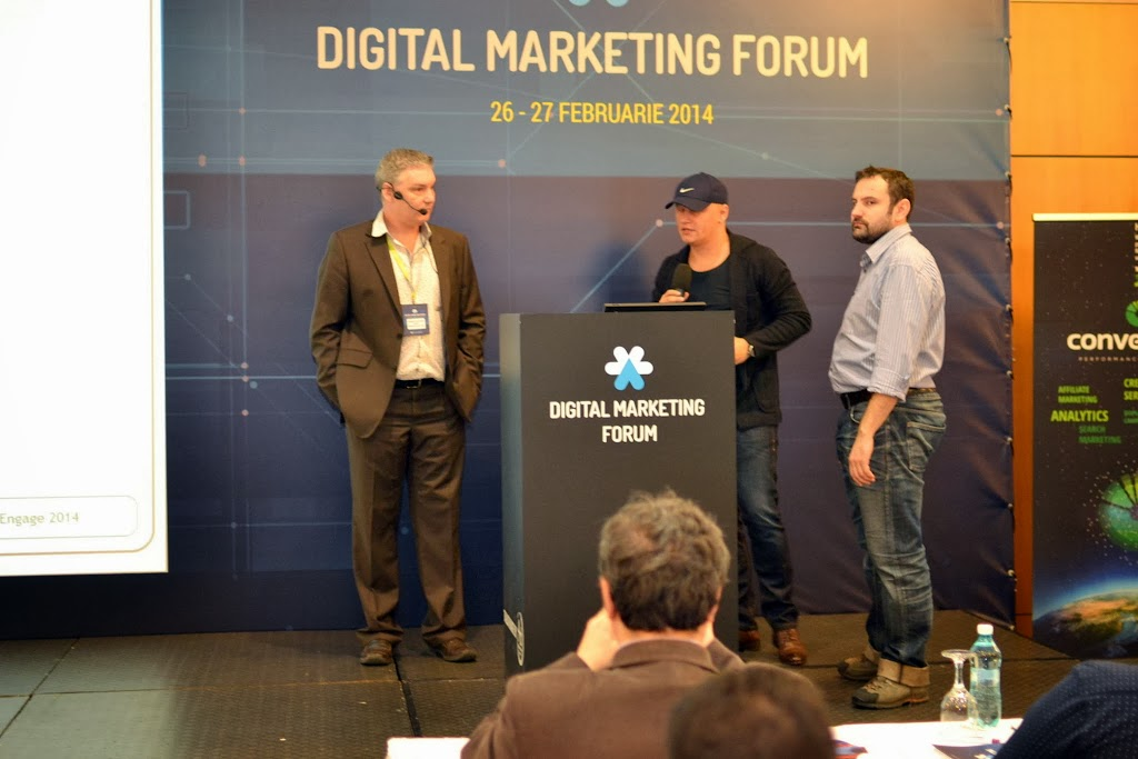 Digital Marketing Forum 031