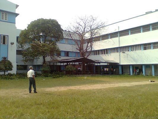 Acharya Prafullya Chandra Ray Polytechnic, 196, Raja Subodh Chandra Mullick Road, Jadavpur, Kolkata, West Bengal 700032, India