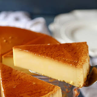 Flan Topping Recipes.