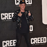 OIC - ENTSIMAGES.COM - Jamie Laing at the  Creed - UK film premiere at the Empire Leicester Sq London 12th January 2016 Photo Mobis Photos/OIC 0203 174 1069