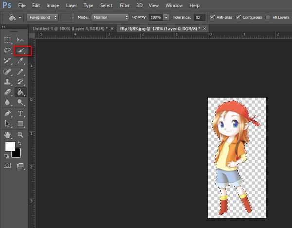 Hướng dẫn tạo bóng đổ cho chữ, người, đồ vật trong Photoshop