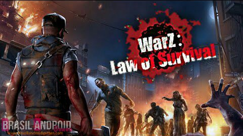 Download WarZ: Law of Survival v1.2.2 APK MOD Dinheiro Infinito DATA - Jogos Android