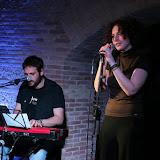 19è Cicle de Jazz de Manlleu 'Gemma Abrié & de Miquel Àngel Cordero' - C.Navarro GFM