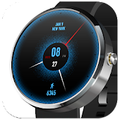 Free Watch Face for Android Wear