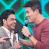 """CONFUSÃO! Rodrigo Faro e Zezé Di Camargo batem boca na internet: """"Vende até a mãe por audiência"""""""