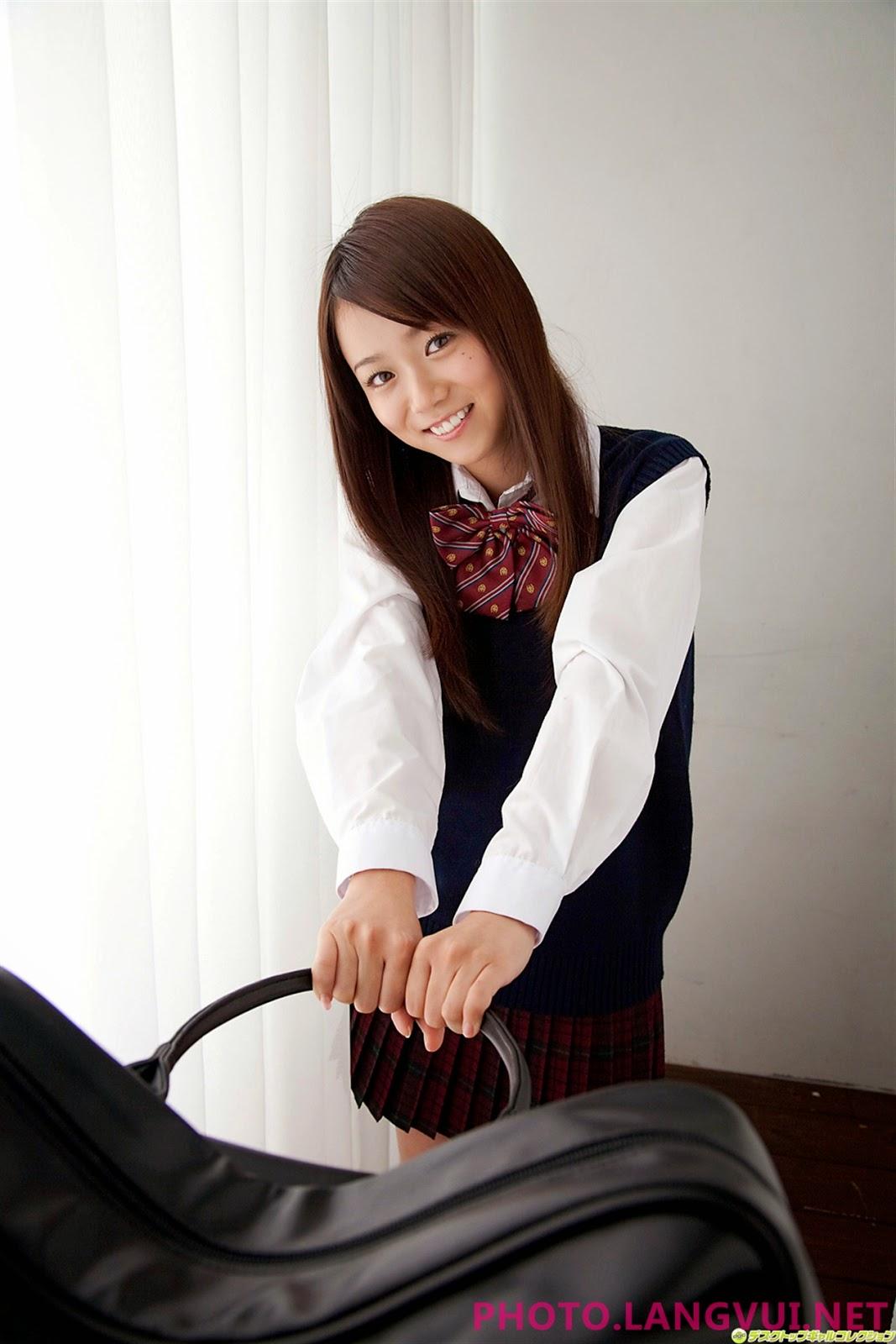 DGC No-942 Aki Hoshino