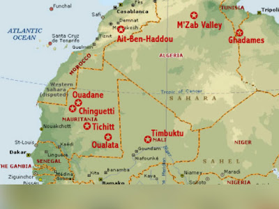 Brief History Of The Trade Across The Sahara And The Reasons Why It Became Less Important (How People Of North Africa Traded With The West African People) - History