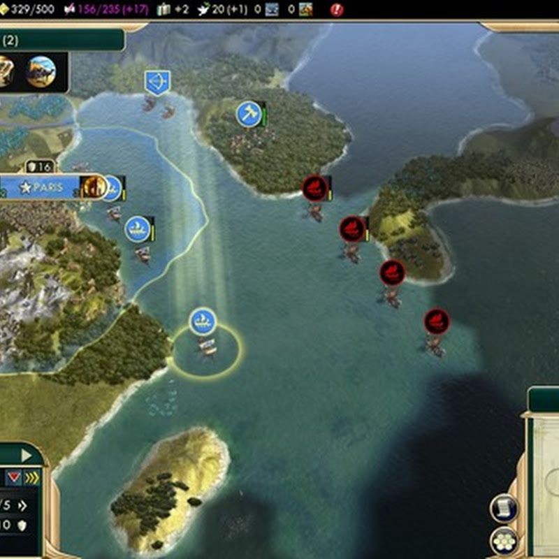 Guía completa para aprender a jugar con Civilization V: técnicas, estrategias y trucos.
