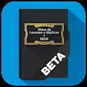 Hinário CCB Virtual Nº5 Beta icon