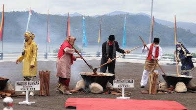 "Gubernur Sumbar Harap ""Randang"" Masuk Warisan Budaya Takbenda Dunia UNESCO"