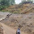 Pembersihan Jalan Bireuen-Takengon diberlakukan sistem buka tutup