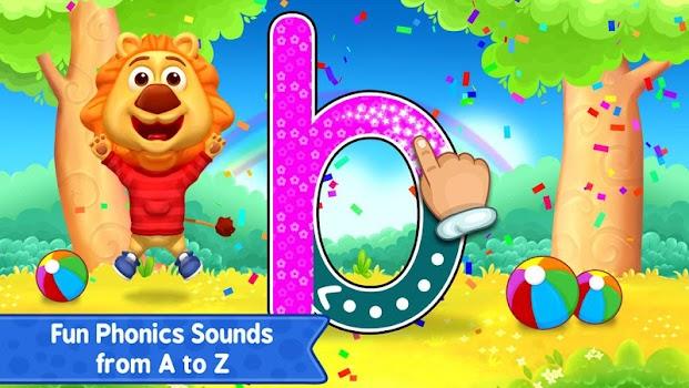 ABC Kids - Tracing and Phonics