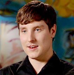 Davidson Scott Portrait