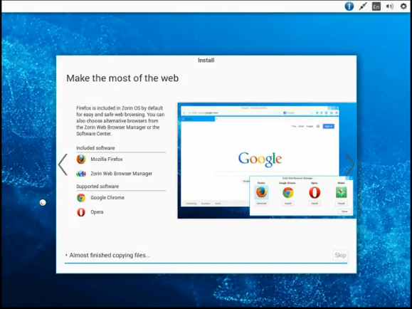 windows এর পাশাপাশি যেভাবে Dual Boot এ Zorin OS চালাবেন বিস্তারিত টিউটোরিয়ালে