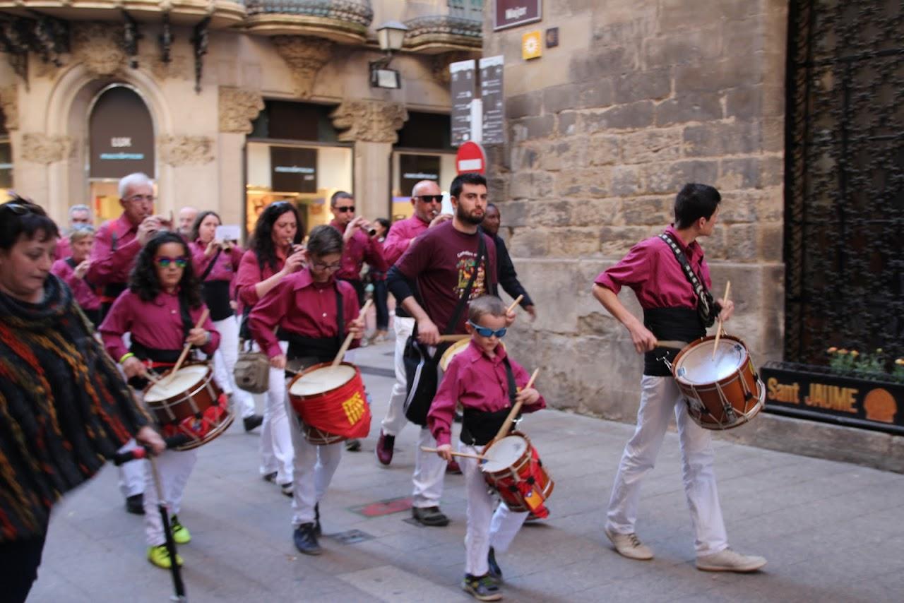 Diada XXIè Aniversari Castellers de Lleida 9-4-2016 - IMG_0035.JPG