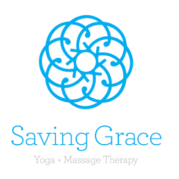 Who is Saving Grace Massage and Yoga?