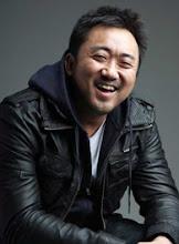 Ma Dong-Seok Korea Actor
