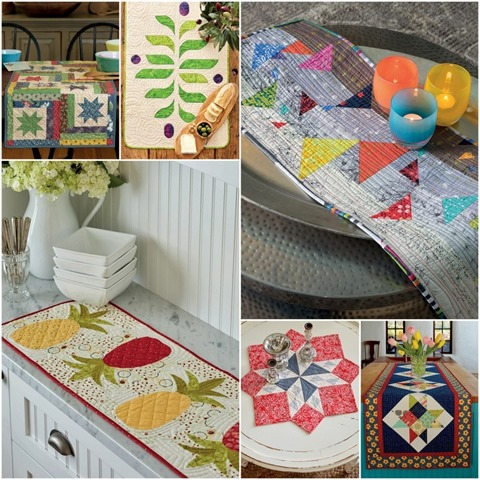 Table-Runner-Roundup collage