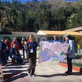 Urpciha Perú en Vinchos - Ayacucho