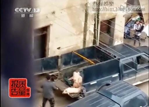 中央電視台新聞截圖