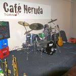 Con:Fusion Funk Quintet live @ Cafè Neruda - 1 Nov 2013 - 04.jpg