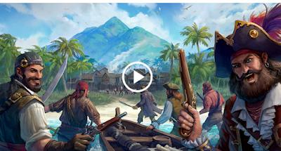 Game Petualangan Offline/Online Ringan