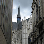 Brussels St.Michaels Cathedral